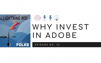 Why Invest in Adobe