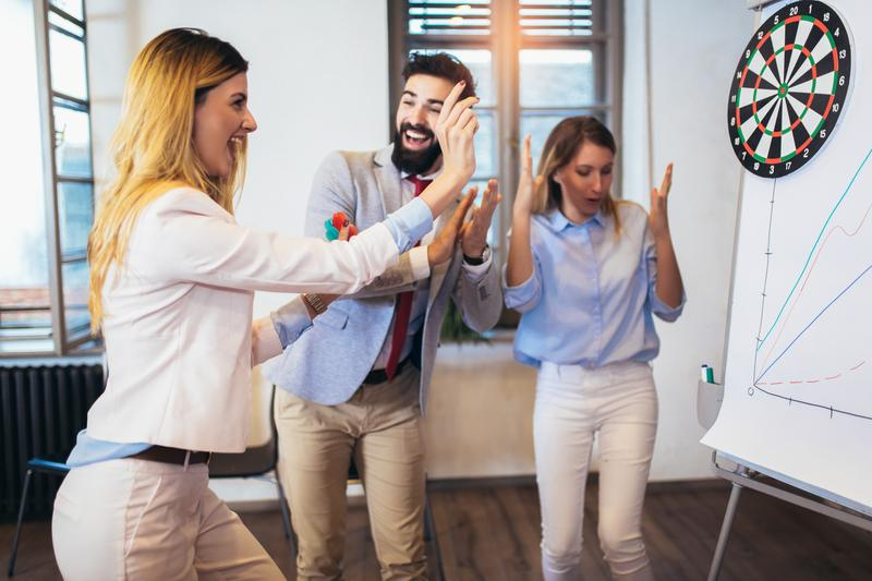 3 Team Building Exercises for Small Businesses