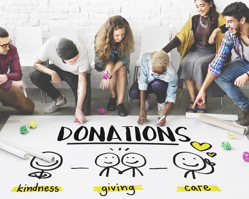 How Your Business Can Help Out the Community During the COVID-19 Crisis