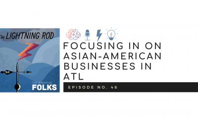 Focusing in on Asian-American Businesses in ATL