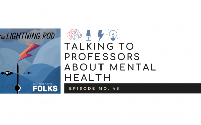 Talking to Professors about Mental Health