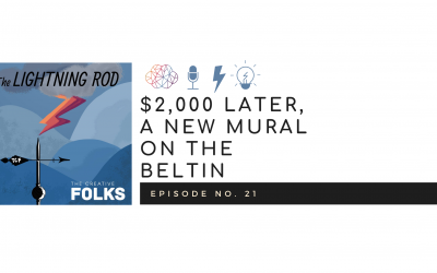 Ep. 21 | $2,000 Later, a New Mural on the Atlanta Beltline