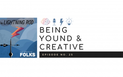 Ep. 25 | Being Young & Creative ft. Inari Briana