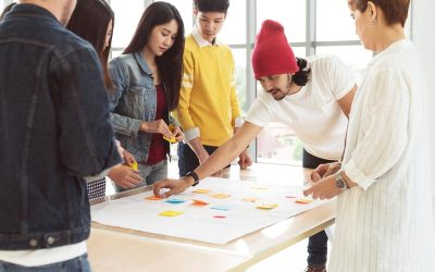 What Every Creative Startup Needs to Stand Out From the Competition