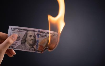 Financial Threats to Your Business Partnership