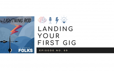 Landing Your First Gig