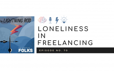 Loneliness in Freelancing