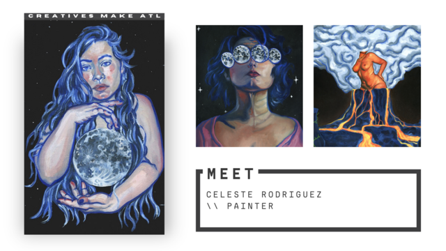 Ever since my first job, I have always told myself I needed to be my own boss – Celeste Rodriguez