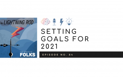 Setting Goals for 2021
