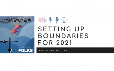 Setting Up Boundaries for 2021