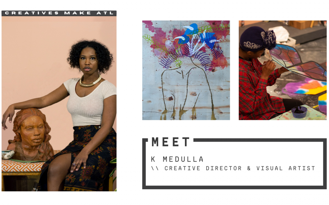 K Medulla shares about creating generational wealth