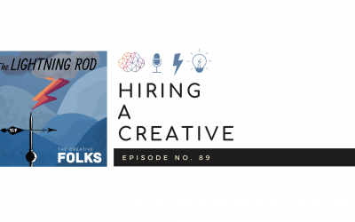 Hiring a Creative