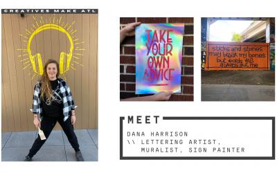 Be your own boss, meet Dana!