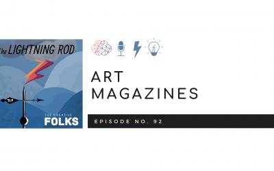 Art Magazines