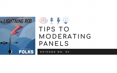 Tips to Moderating Panels